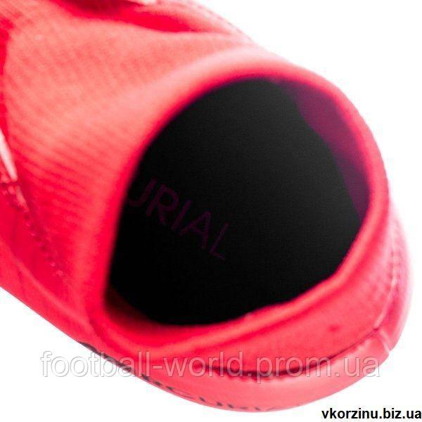 c94d47cb Детские бутсы Nike JR Mercurial Victory VI DF FG 903600-616, цена 1 350  грн., купить в Херсоне — Prom.ua (ID#953682547)