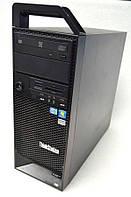 Системный блок, компьютер, Intel Core i5 2400 4 ядра по 3,4 Ghz, 6 Гб ОЗУ DDR-3, HDD 160 Гб, 1 Гб видео