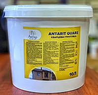 Акриловая грунтовка кварцевая Antarit Quarz, фото 1