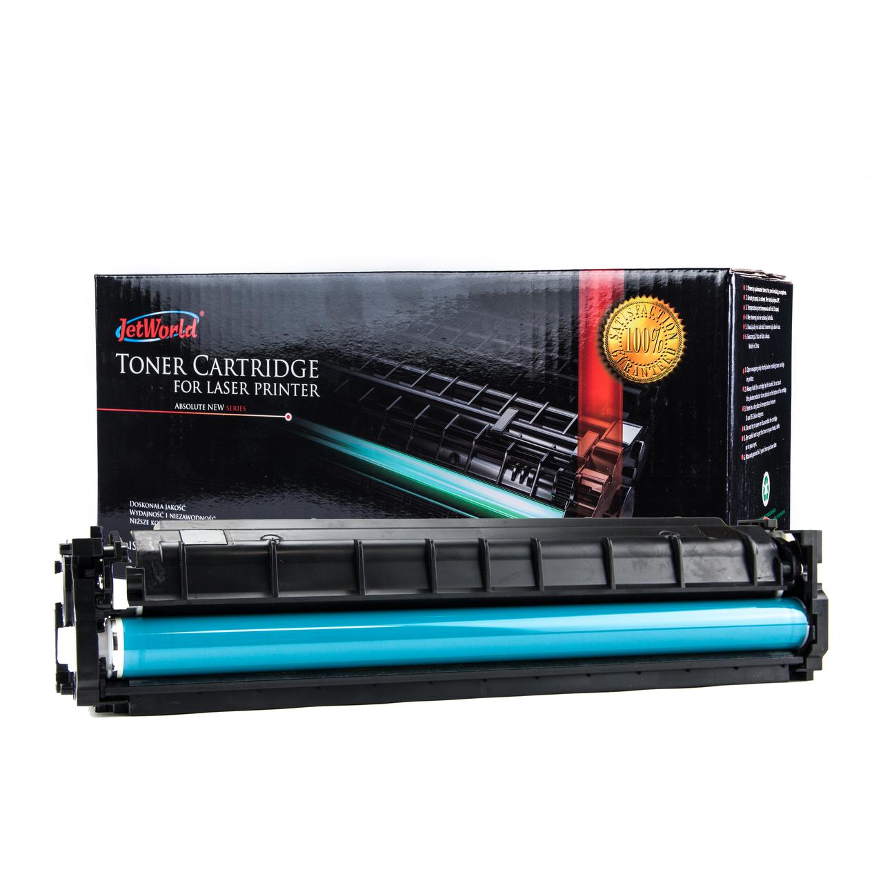 Картридж JetWorld HP 205A (CF530A) Black для M180n/M181fw