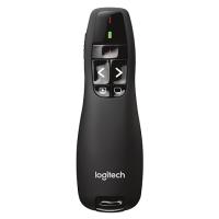 Презентер Logitech R400 Wireless Presenter (910-001356)