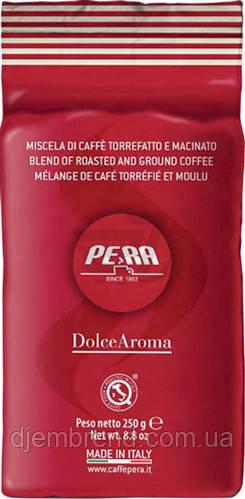 Кава мелена Пера