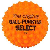 Мяч массажный Select Ball-Puncture 2 шт.