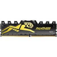 ОЗУ APACER DDR4 16Gb 2666Mhz 1024X8 EK.16G2V.GEC Panther