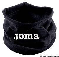 Повязка на шею (горловик) чёрная Joma 946,001