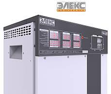 Стабилизатор напряжения трёхфазный бытовой Элекс Герц У 36-3-25 v3.0 (16,5 кВт), фото 3