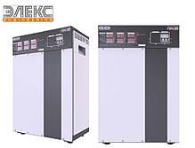 Стабилизатор напряжения трёхфазный бытовой Элекс Герц У 36-3-25 v3.0 (16,5 кВт), фото 2