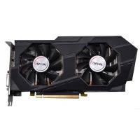 Видеокарта AFOX 8Gb DDR5 256Bit RX580 AFRX580-8192D5H2-V2 PCI-E