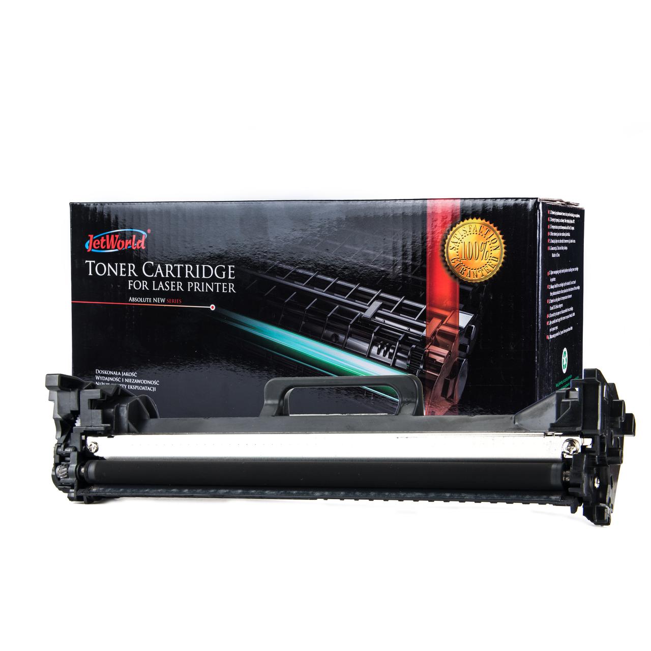 Картридж JetWorld HP 30X (CF230X) Black для M203dn/M227fdn