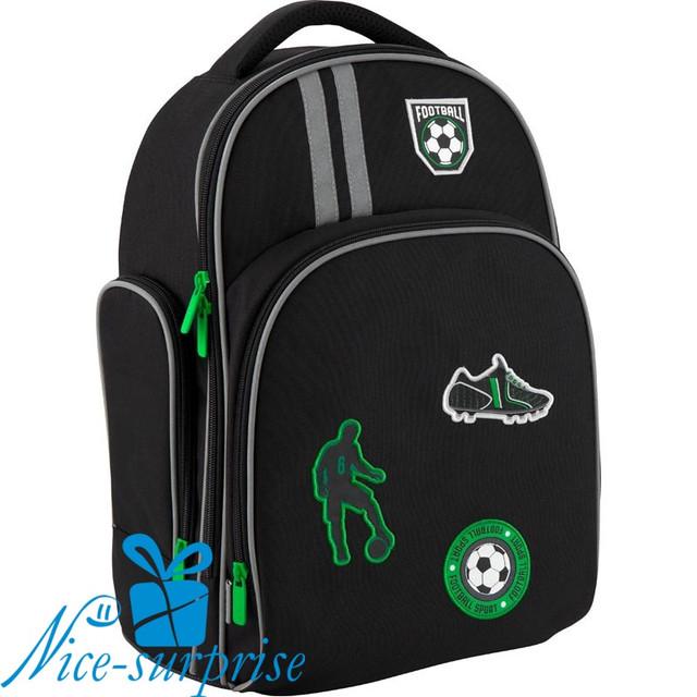 купити рюкзак для хлопчика з ортопедичною спинкою в Одесі