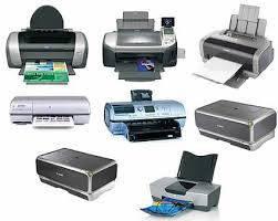 Принтери, мфу, сканери, ламінатори