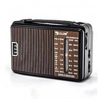 Портативный радиоприемник Golon RX-608 АСW, фото 1