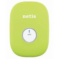 Сетев.акт NETIS E1+ Green маршрутизатор