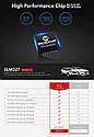 OBD2 авто диагностический инструмент ELM327 V1.5 (Чип PIC18F25K80)  Bluetooth, фото 6