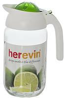 Глечик HEREVIN TOLEDO GREEN NEW /1.5 л (111265-002)
