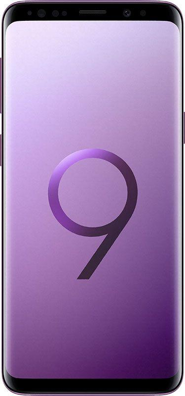 Смартфон Samsung Galaxy S9 SM-G960 64GB Purple