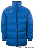 Куртка зимняя синяя Joma ALASKA 5009.12.35