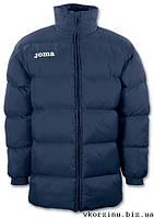 Куртка зимняя темно-синяя Joma ALASKA 5009.12.30
