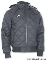 Куртка короткая серая Joma PARKA OSLO 100080.150