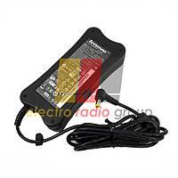 Блок питания для ноутбука LENOVO 19V 4.74A (90 Вт) штекер 5.5*2.5мм, длина 0.9м + кабель пит