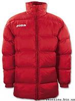 Куртка зимняя красная Joma ALASKA 5009.12.60