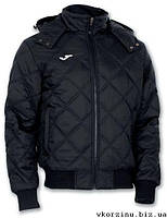 Куртка короткая черная Joma PARKA OSLO 100080.100