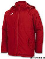 Куртка зимняя красная Joma EVEREST 100064.600