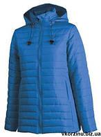 Куртка женская зимняя синяя Joma VANCOUVER 900283.700