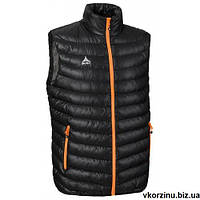 Жилетка Select Chievo vest padded черная