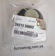 Крышка маслозаливной горловины  Hyundai Sonata 2,0 / 2,4