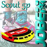 Пятиместная водная плюшка JOBE Scout 5P, 230518001
