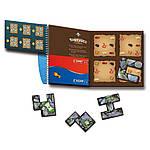 Дорожная Магнитная игра головоломка Хитрые жуки (Хитрі жуки) Smart Games, фото 2