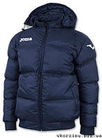 Куртка зимняя синяя Joma BOMBER PIRINEO 8001.12.30