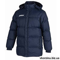 Куртка зимняя Joma ALASKA II 101138.331 т.синяя