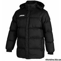 Куртка зимняя Joma ALASKA II 101138.100 черная