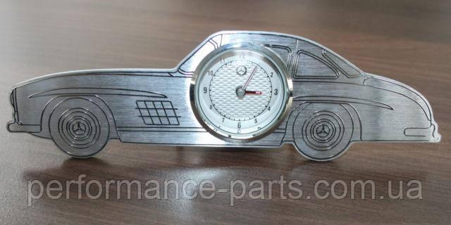 Настільні годинники від Mercedes. Настільні годинники у формі авто 300 SL. b66041613