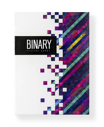 Карты игральные | Binary Playing Cards, фото 2