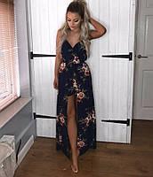 Женское платье  размер L (46) FS-3066-95, фото 1