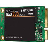 Накопитель SSD mSATA 250GB Samsung (MZ-M6E250BW), фото 1