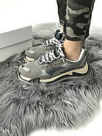 Кроссовки женские Balenciaga.Стильные женские кроссовки. , фото 1