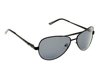 """Мужские Солнцезащитные очки """"Scotter"""" Цвет - черный"""