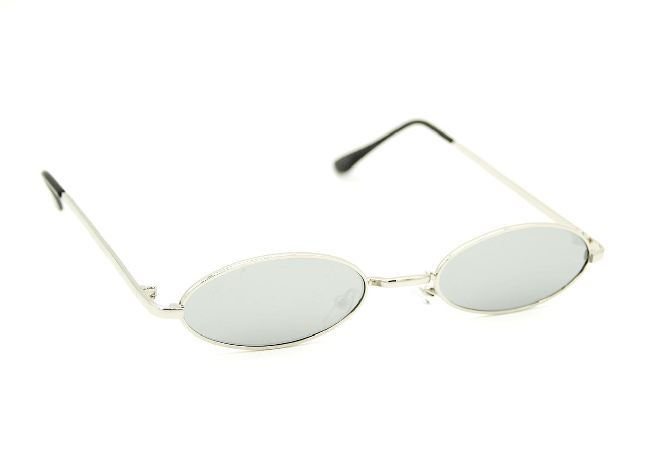 """Женские Солнцезащитные очки """"Aras"""" Цвет - серебристый"""