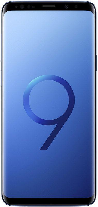 Смартфон Samsung Galaxy S9+ SM-G965 64GB Blue