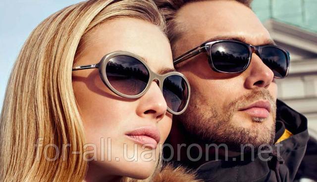Фото подбора солнцезащитных очков