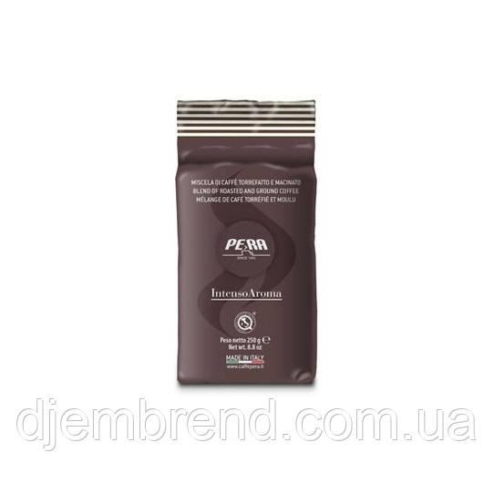 Кофе молотый Пера
