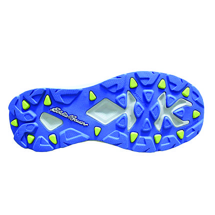 Мужские кроссовки Eddie Bauer Mens Flash Amphib ACCENT BLUE, фото 2