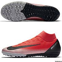 e2ebf56f Nike Mercurial Superflyx 6 Academy Tf — Купить Недорого у ...