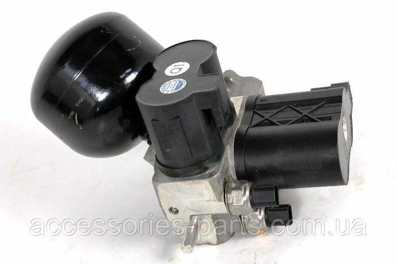 Блок клапанов гидравлической подвески ABC передний Mercedes-Benz CL C216 / S C217/W221/W222