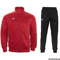 68e0ccb8 Спортивный костюм красный Joma COMBI GALA ESTADIO 100086.600_8006P13.10