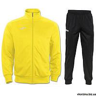 Спортивный костюм желтый Joma COMBI GALA ESTADIO 100086.900_8006P13.10